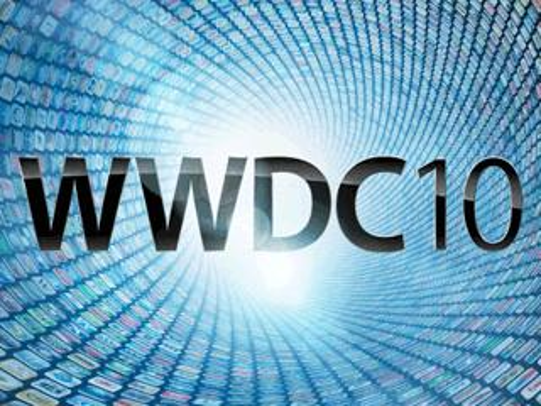 Mac Life LIVE: Ticker und Blog zur WWDC 2010