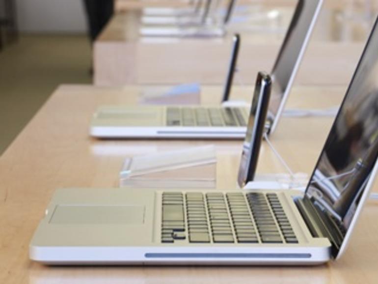 Apple Online Store: Große Menge MacBooks gebraucht erhältlich