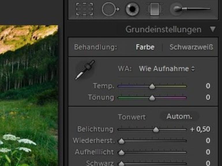 Adobe veröffentlicht Lightroom 3