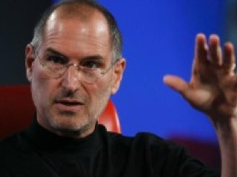 """""""Steve Jobs: The Lost Interview"""" kommt ab September in die Kinos"""