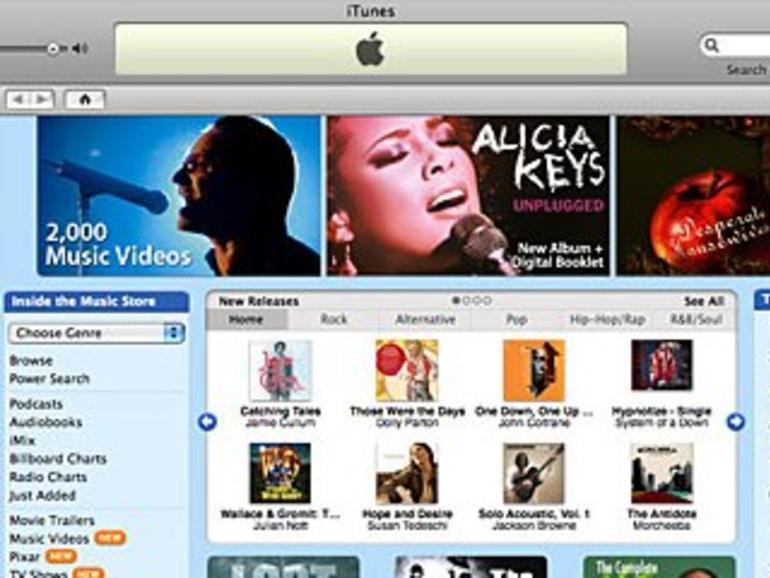 Streit um Umsatzsteuer im iTunes Store