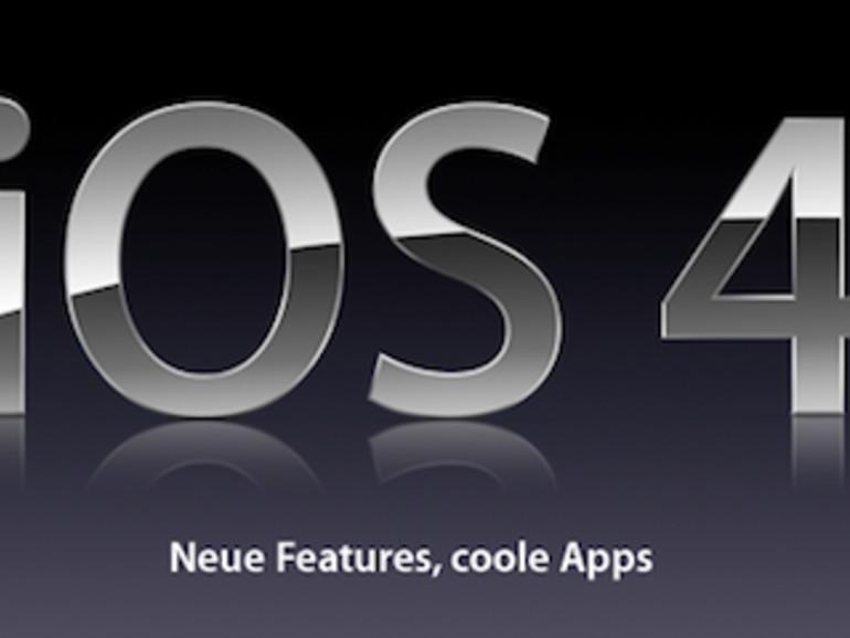 iOS 4.3.2 soll bereits innerhalb der kommenden 14 Tage erscheinen