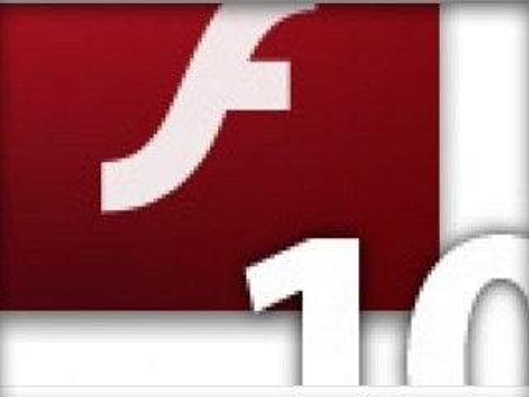 Flash Player für das iPad