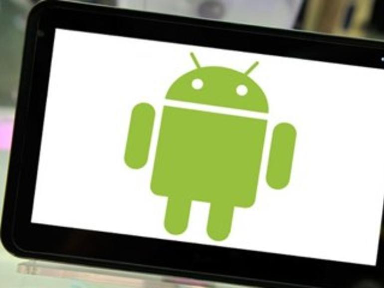 Schleppender Android-Apps-Absatz macht Google unglücklich