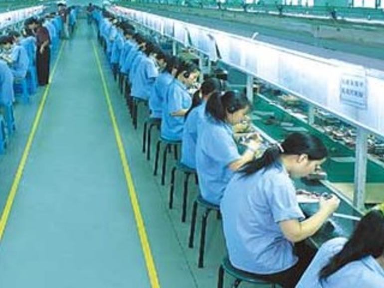 Undercover bei Foxconn: Chinesischer Journalist verbringt zehn Tage in der iPhone-Fabrik