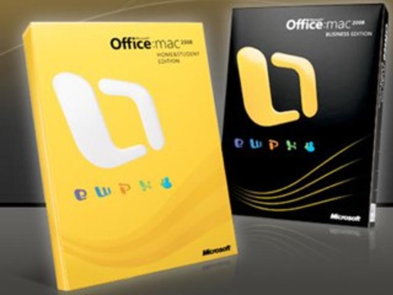 Darum bekommt Office for Mac 2011 keine Retina-Unterstützung