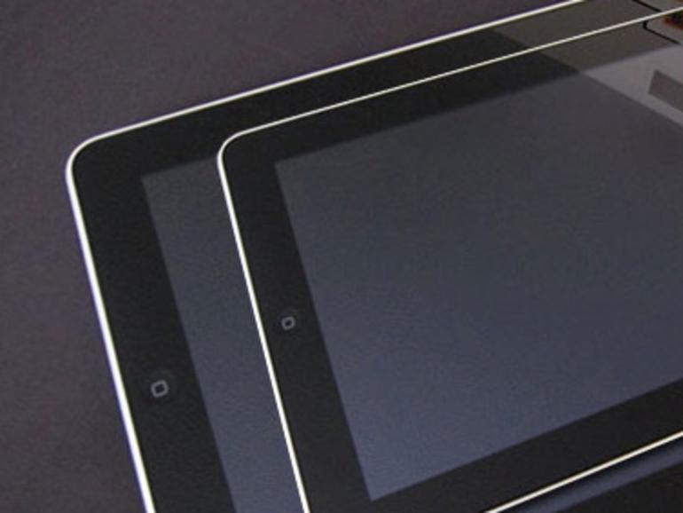 iPad mini: Erneut Gerüchte um kleineres Apple-Tablet