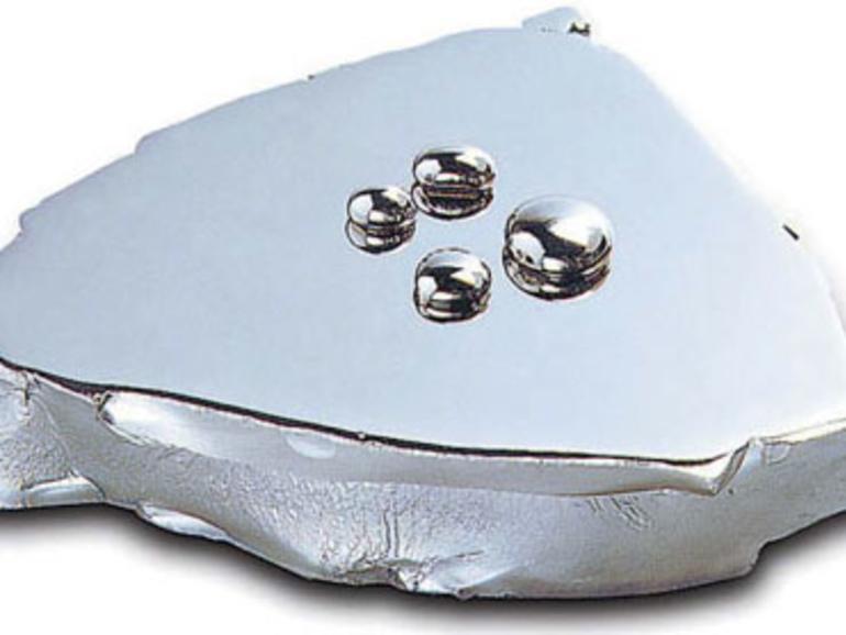 iPhone 5: Gehäuse aus Liquidmetal, Vorstellung im Juni?