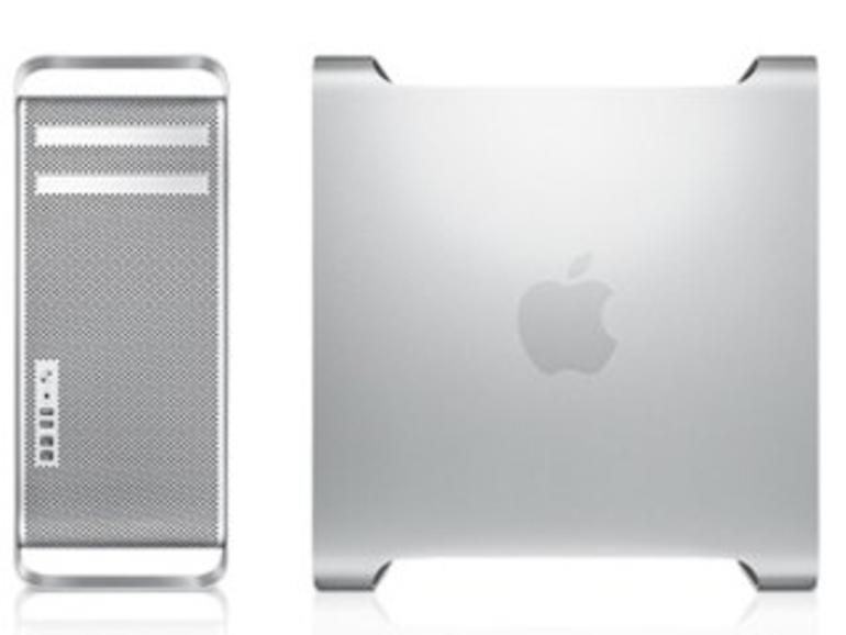 Mac Pro 2012: Neue Bestellnummern als Vorbote neuer Profi-Macs