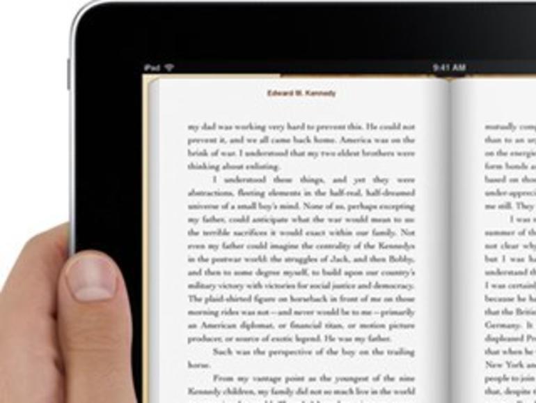 E-Book-Preisabsprachen: Apple erlaubt Amazon & Co. Rabatte