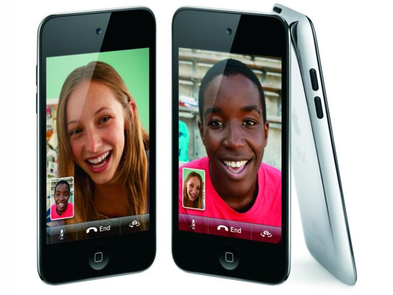 iPod touch 4G: Problem mit der FaceTime-Aktivierung lösen