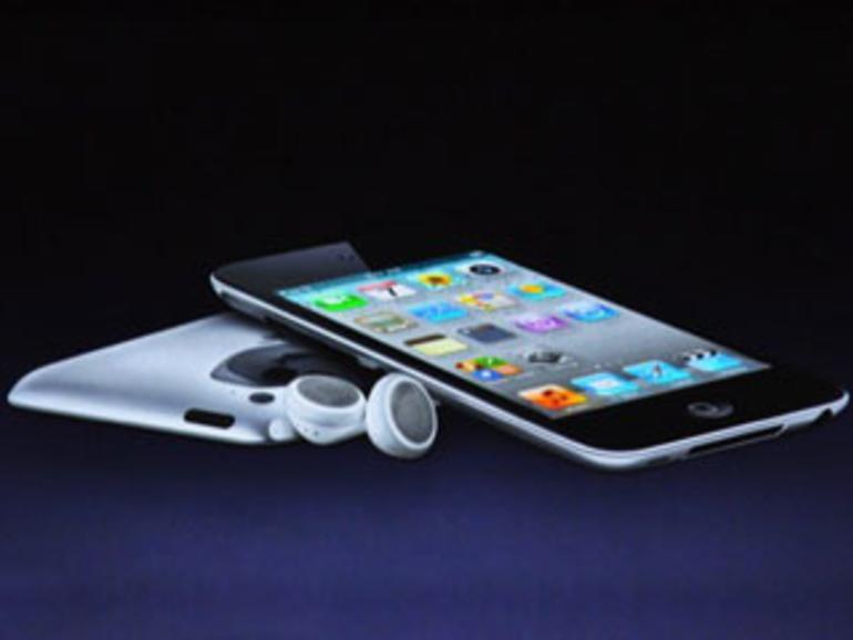 Warum der iPod touch nicht die meistverkaufte Handheld-Konsole ist