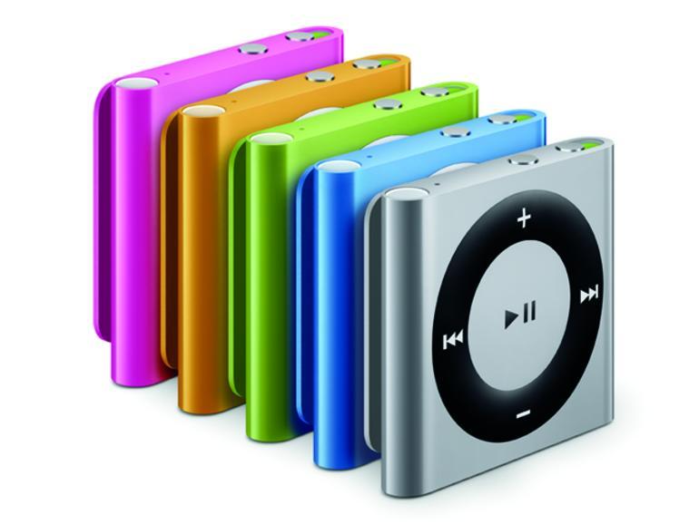 Stellt Apple iPod shuffle und iPod classic ein?