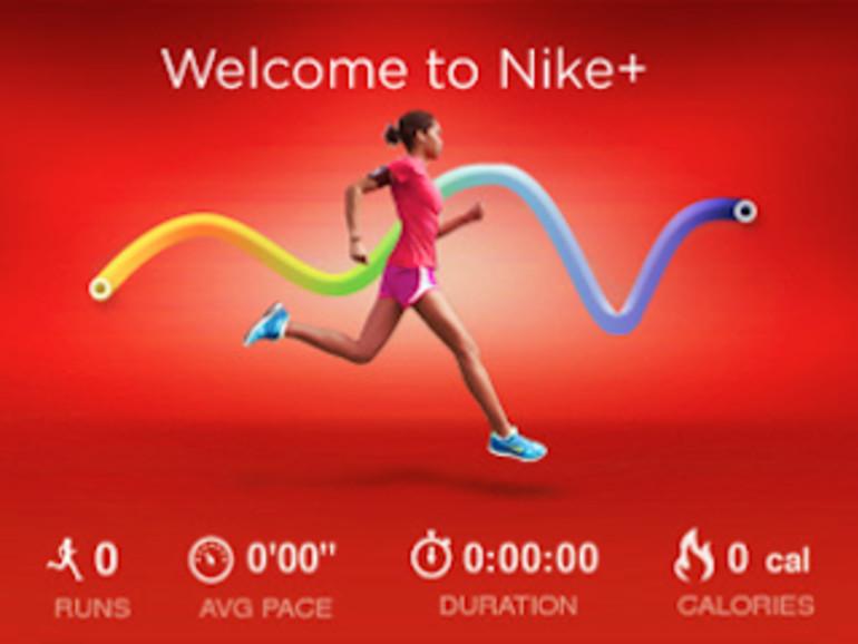 Nike+ Running ab sofort mit Herausforderungen