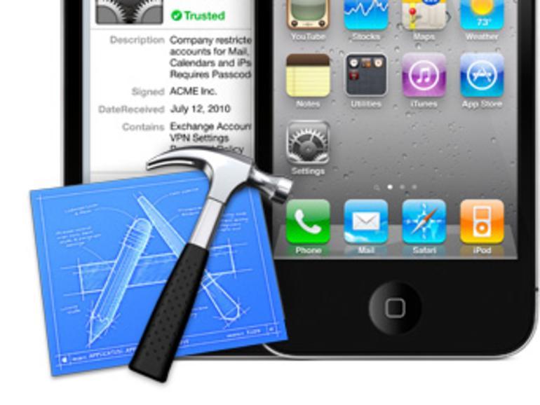 App Store: Apple verlangt von Entwicklern ab sofort iPhone-5-Screenshots