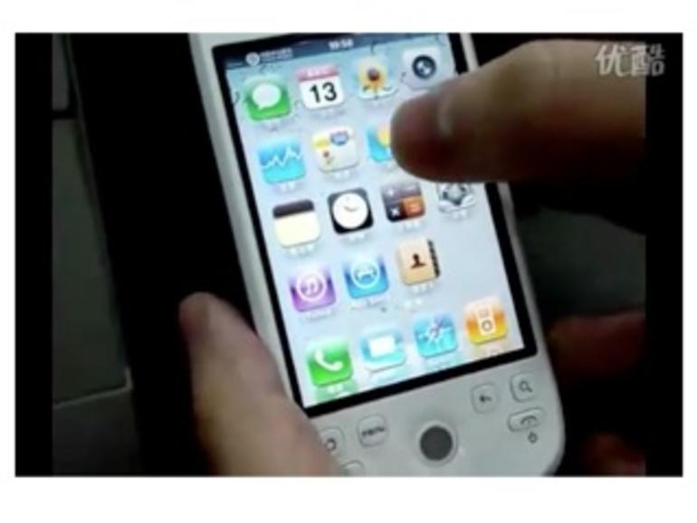 HTC nutzt von HP erworbene Patente als Waffe gegen Apple