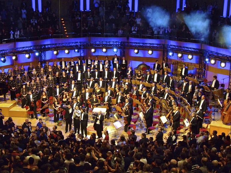 WDR Rundfunkorchester spielt Nintendo-Melodien