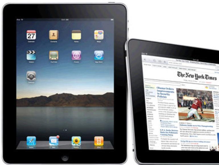 iPad 3: Apple soll insgesamt 65 Millionen Retina Displays bestellt haben