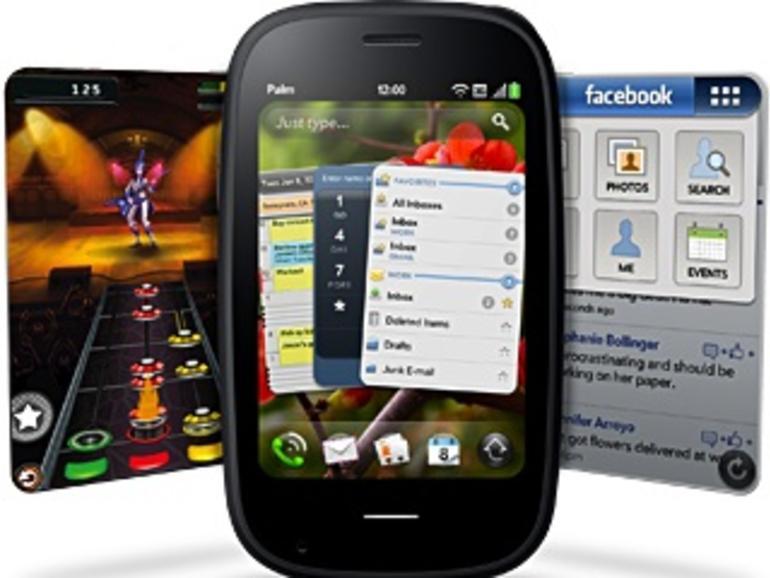 Whitman: HP muss wieder ein Smartphone bauen