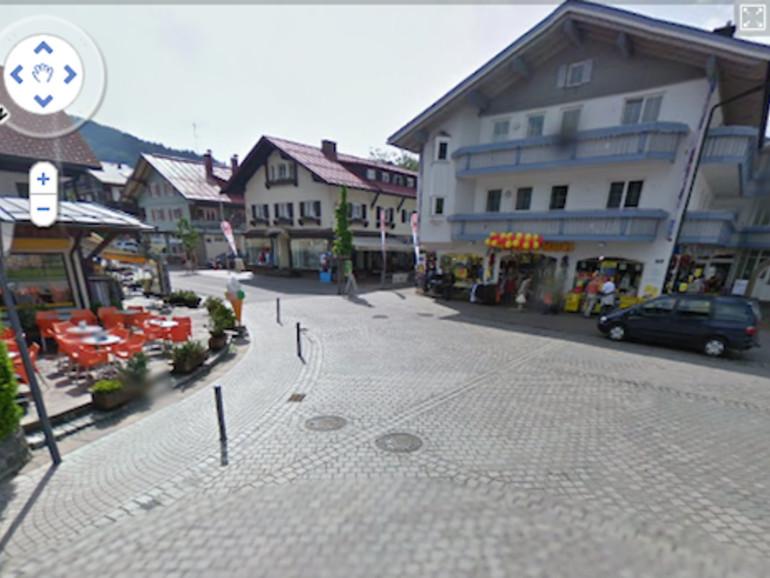 Google und Apple wegen Street View verklagt