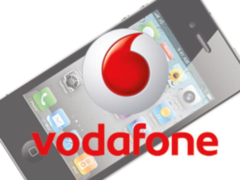 iPhone 4S: Vodafone warnt vor Update auf iOS 6.1
