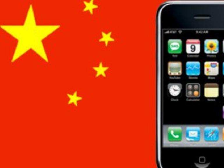 Mobile Safari soll chinesische Suchmaschine Baidu unterstützen