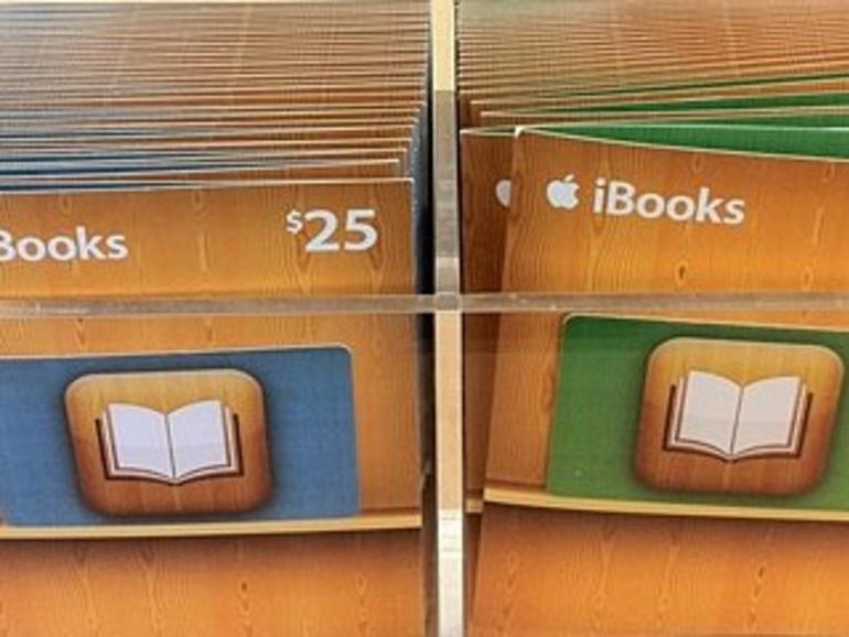 iBooks: Apple trifft sich auf der BookExpo mit Verlegern