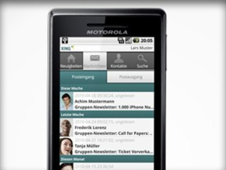 US-Handelskommission ermittelt im Fall Apple vs. Motorola