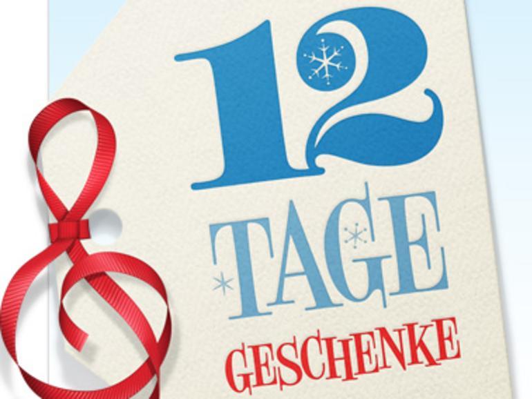 """""""12 Tage Geschenke"""": Auch 2011 wieder Gratis-Musik, Apps und mehr von Apple"""