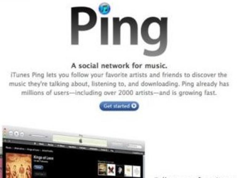 Ping soll mit nächster iTunes-Version eingestellt werden