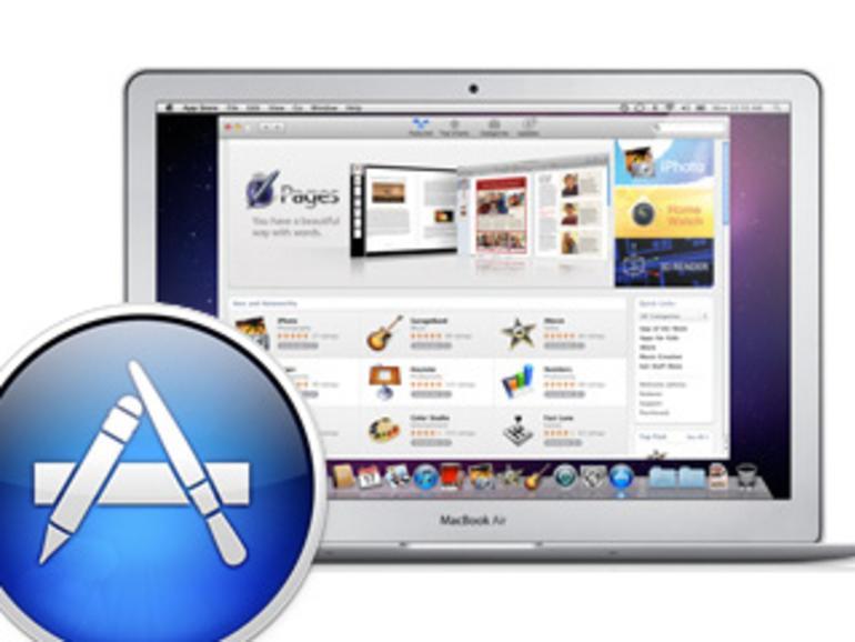 app store lion erneut