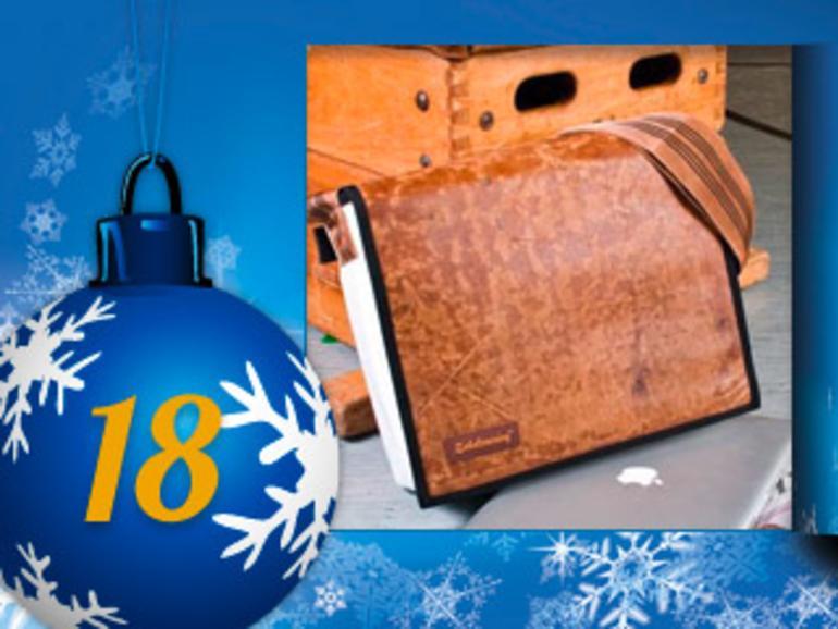maclife.de-Adventskalender: Tag 18 - Zirkeltraining-Notebooktasche zu gewinnen