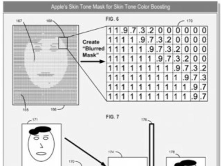 Patentflut: Apple arbeitet an Kamera-Optimierungen