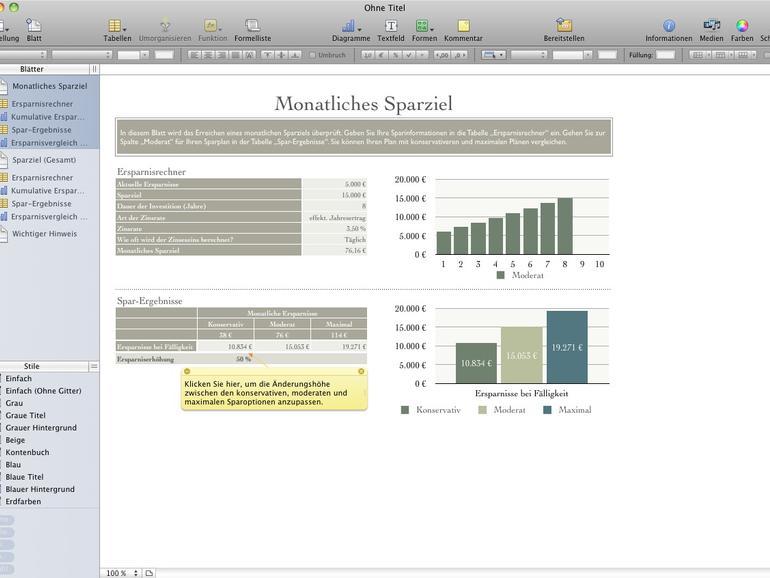 Mac App Store: Die besten Programme