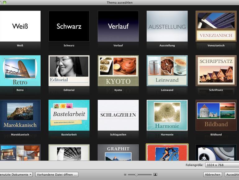 die besten mac programme