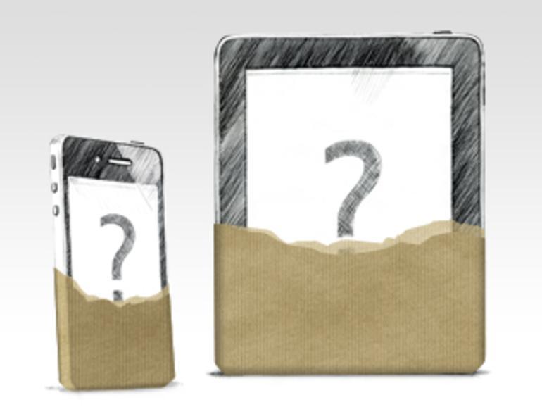 Durchgesickert: Die Features von iPhone 5 und iPad 2