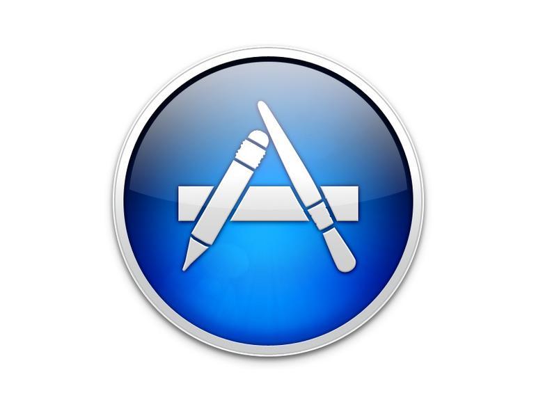 Der Mac App Store als Update-Bremse
