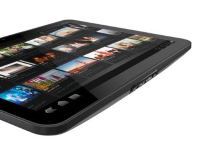 Apple-Klage abgewiesen: Das Xoom ist keine iPad-Kopie