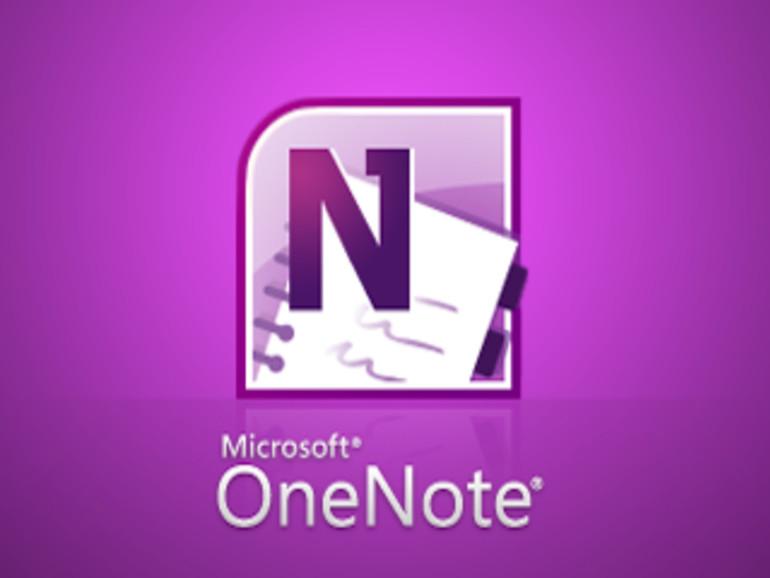 OneNote: Microsoft veröffentlicht iPad-Version seiner Notizbuch-App