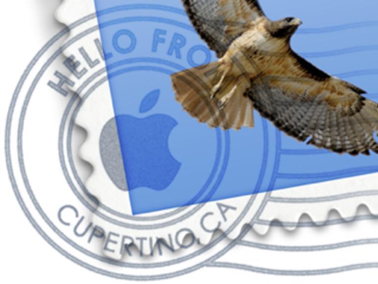 OS X Lion: Klassisches Layout in Mail.app aktivieren