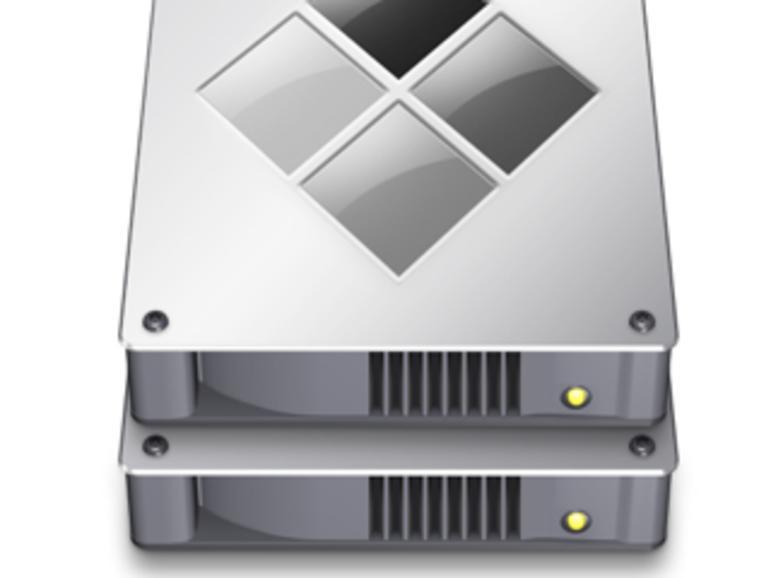 MacOS X 10.6.6 mit versteckten Boot-Camp-Änderungen: XP nicht mehr unterstützt, Treiber nur als Download
