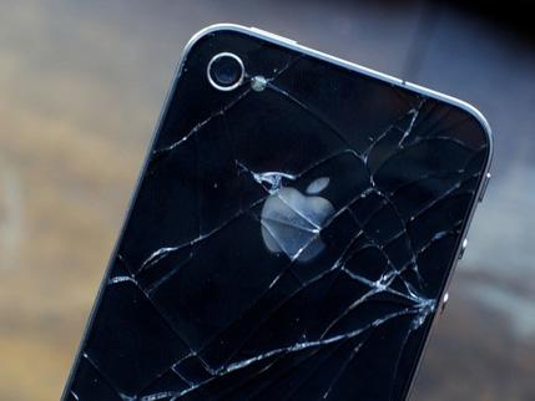 Displays kommender Smartphones aus Saphirglas?