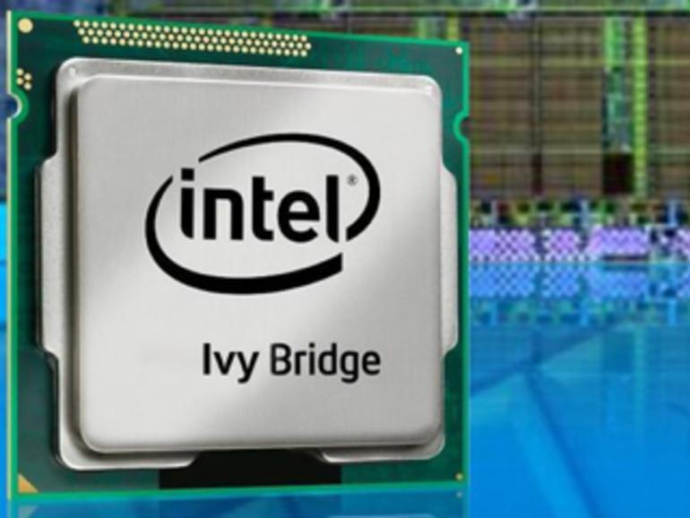 Ivy Bridge: Neue Intel-Prozessoren erst im Sommer in Stückzahlen verfügbar?