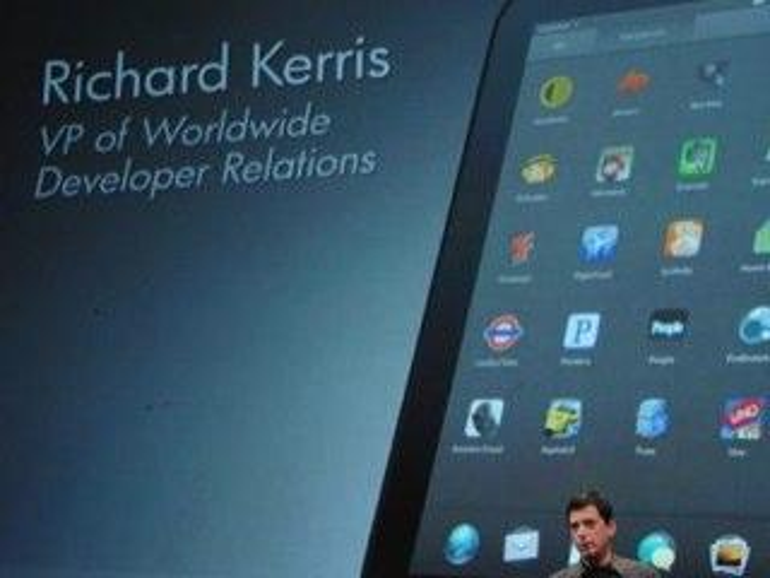 Ex-Apple-Führungskraft jetzt bei HP, soll webOS-Entwickler umwerben