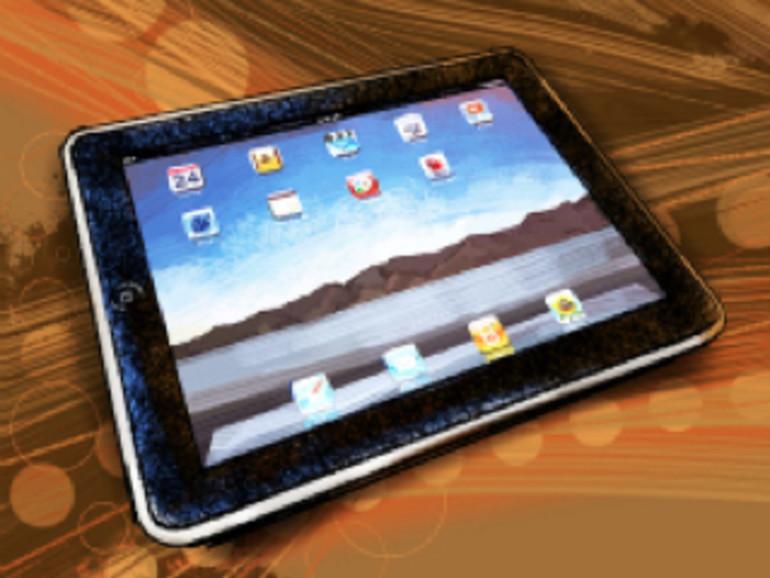 Die 10 schönsten iPad-Kunstwerke