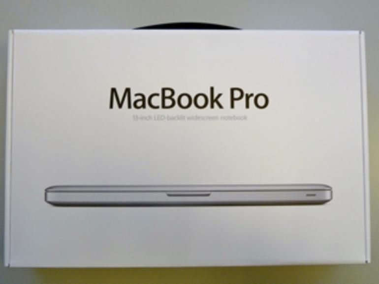 Angefasst und ausprobiert: Das neue 13-Zoll MacBook Pro (Early 2011) in Wort und Bild