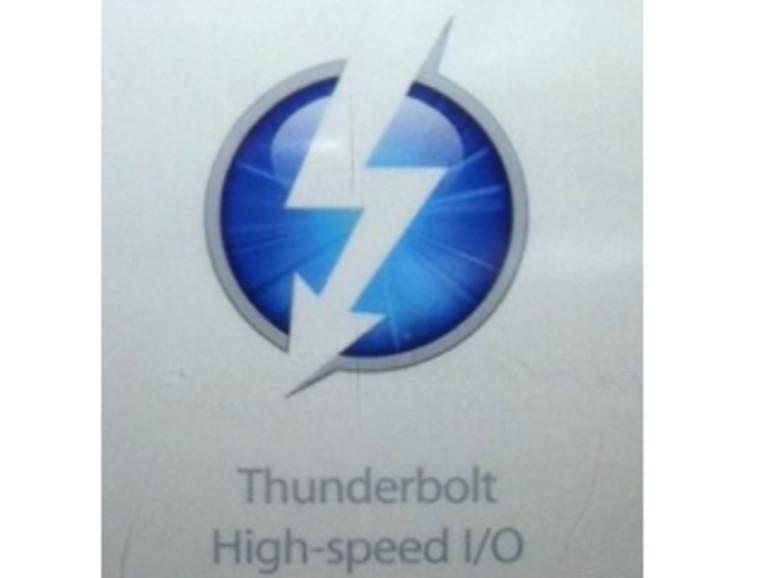 Apple Thunderbolt Display: Lieferzeit verbessert