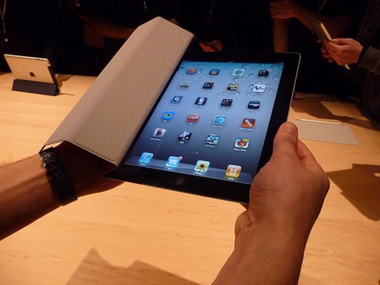 alex' augenmerk – iPad 2: Angesagt, Ausgeliefert, Aufgeräumt?