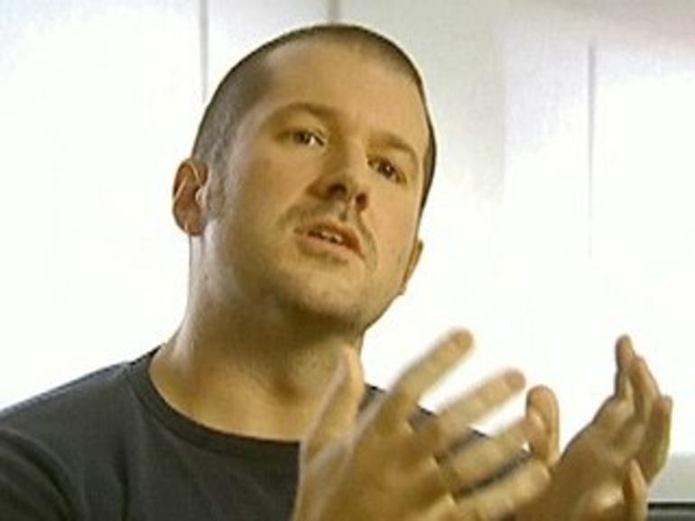 Apples Firmenstruktur gibt Chef-Designer Ive freie Hand im Designprozess