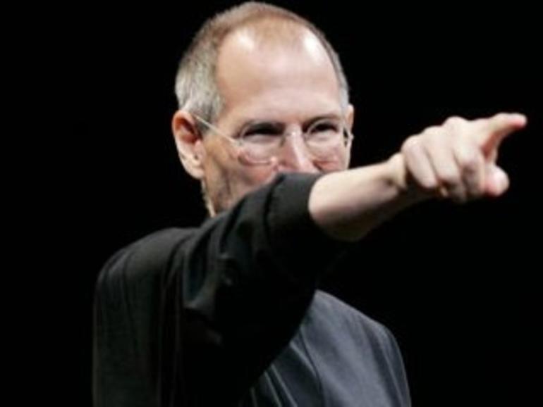 FBI gibt Steve Jobs' Geheimakte preis